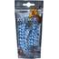 XTENEX Sport Laces 75cm turquoise/white
